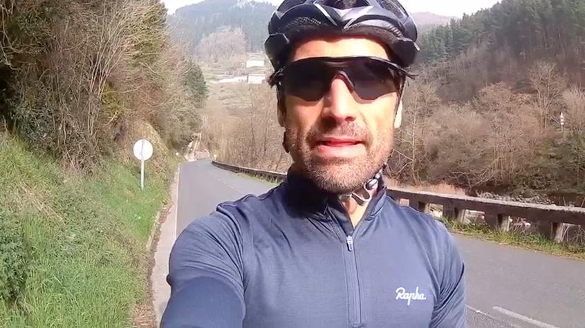 Diego Sarasketa: Salud y deporte